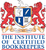 Member of the Institute of Certified Bookkeepers